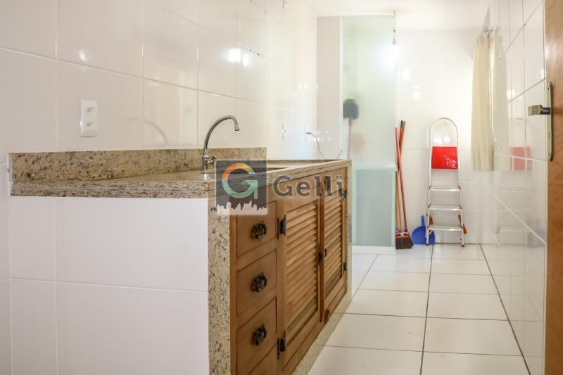 Cobertura à venda em Samambaia, Petrópolis - Foto 11