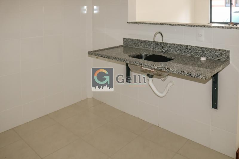 Foto - [467] Apartamento Petrópolis, Samambaia