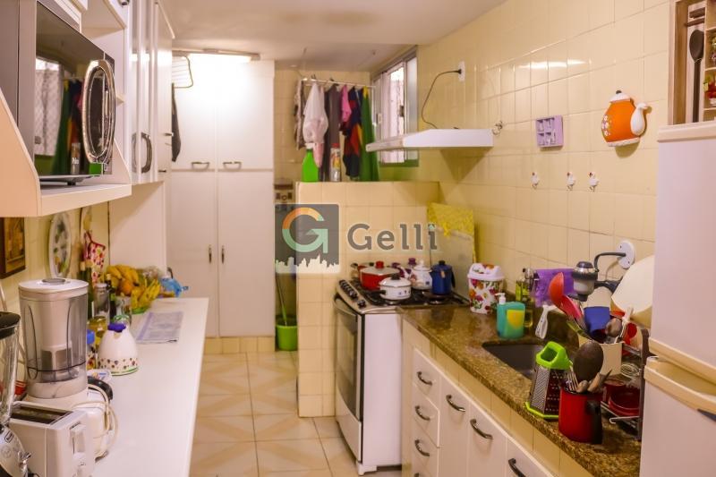 Apartamento à venda em Saldanha Marinho, Petrópolis - Foto 2