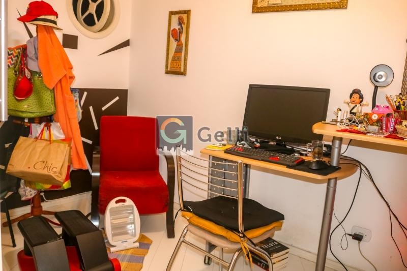 Apartamento à venda em Saldanha Marinho, Petrópolis - Foto 3