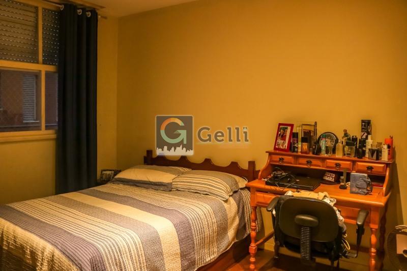 Foto - [509] Apartamento Petrópolis, Centro