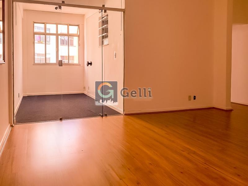 Foto - [514] Apartamento Petrópolis, Centro