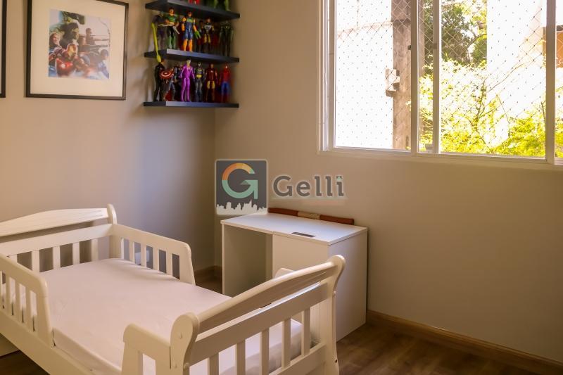 Apartamento para Alugar  à venda em Valparaíso, Petrópolis - Foto 13