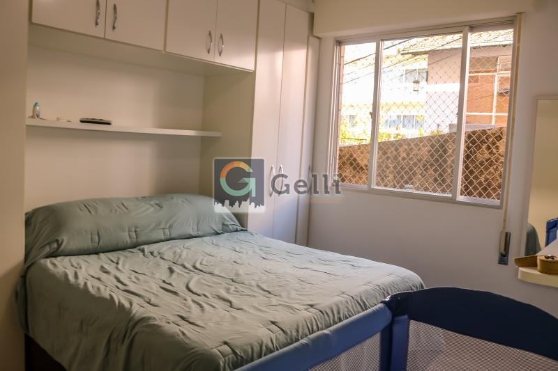 Apartamento para Alugar  à venda em Valparaíso, Petrópolis - Foto 7