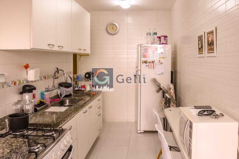 Apartamento para Alugar  à venda em Valparaíso, Petrópolis - Foto 3