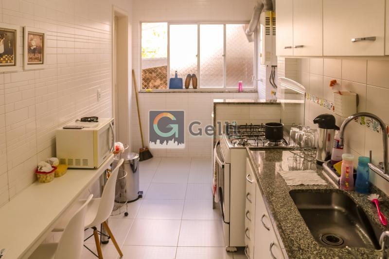 Apartamento para Alugar  à venda em Valparaíso, Petrópolis - Foto 4