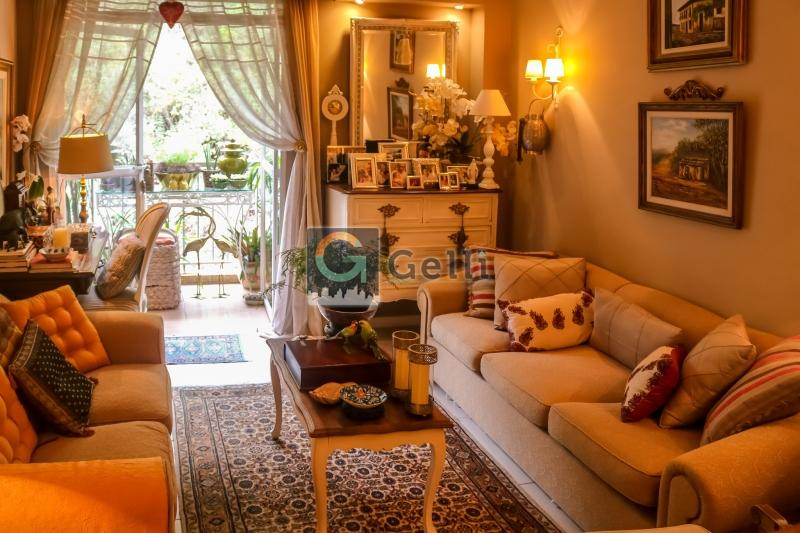 Apartamento à venda em Coronel Veiga, Petrópolis - Foto 15