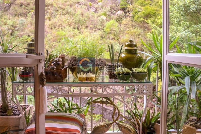 Apartamento à venda em Coronel Veiga, Petrópolis - Foto 12