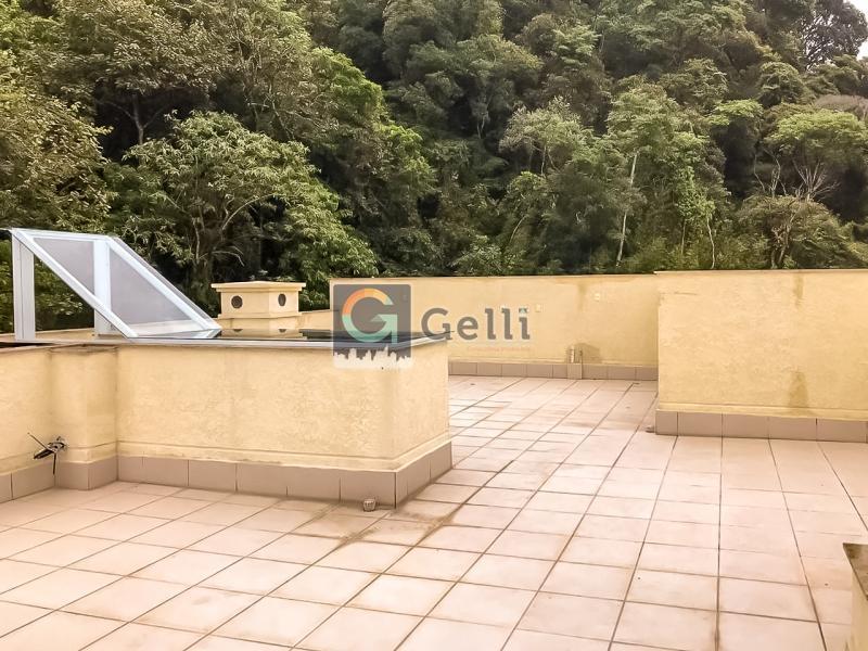 Cobertura à venda em Centro, Petrópolis - Foto 2