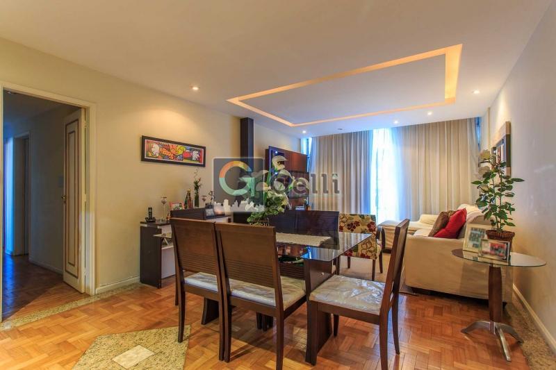 Apartamento à venda em Centro, Petrópolis - Foto 12
