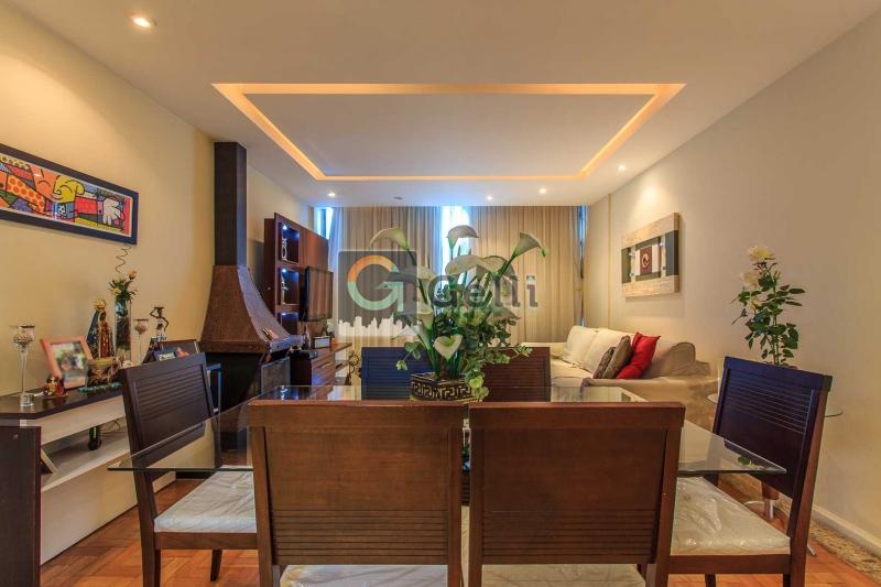 Foto - [533] Apartamento Petrópolis, Centro