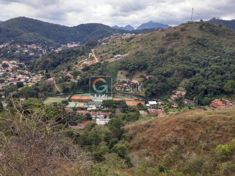 Terreno Residencial à venda em Nogueira, Petrópolis - RJ - Foto 5