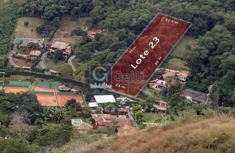 Terreno Residencial à venda em Nogueira, Petrópolis - RJ - Foto 10