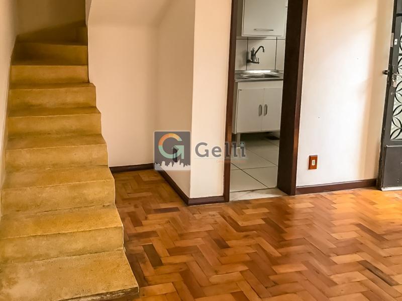 Foto - [540] Apartamento Petrópolis, Centro
