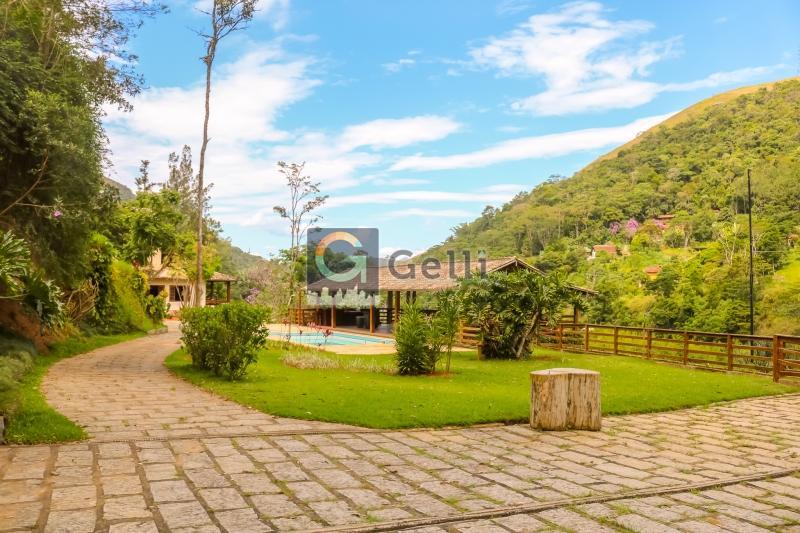 Casa à venda ,  para Alugar em Araras, Petrópolis - Foto 17