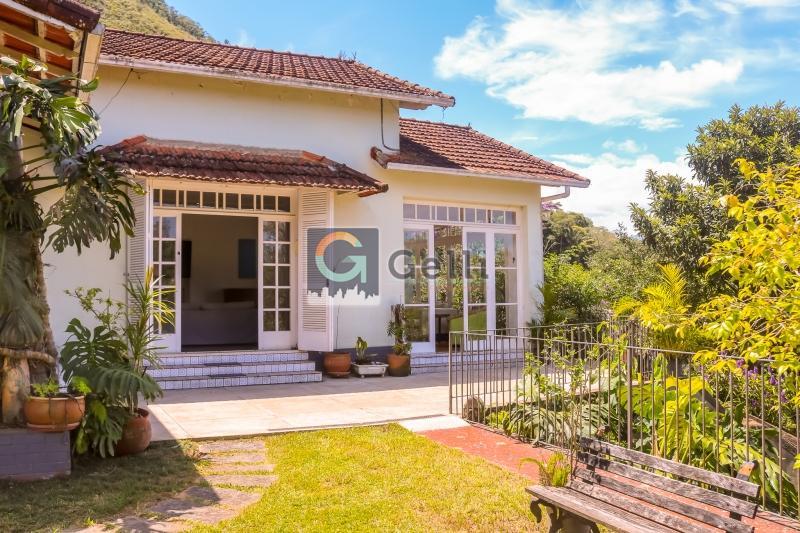 Foto - [581] Casa Petrópolis, Quitandinha