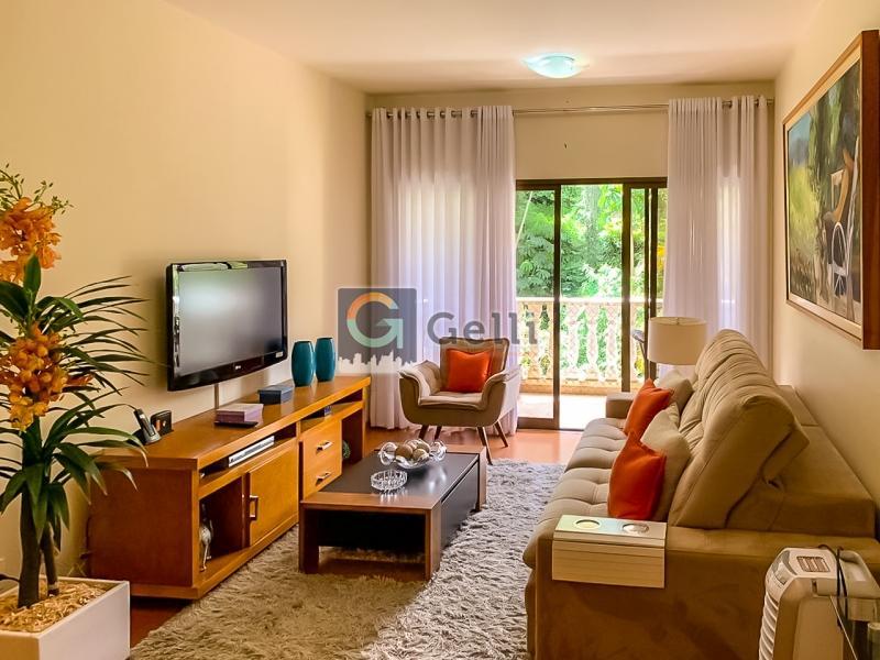 Cobertura para alugar em Petrópolis, Bingen