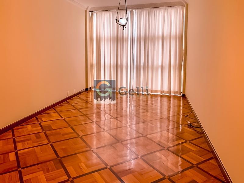Foto - [584] Apartamento Petrópolis, Centro