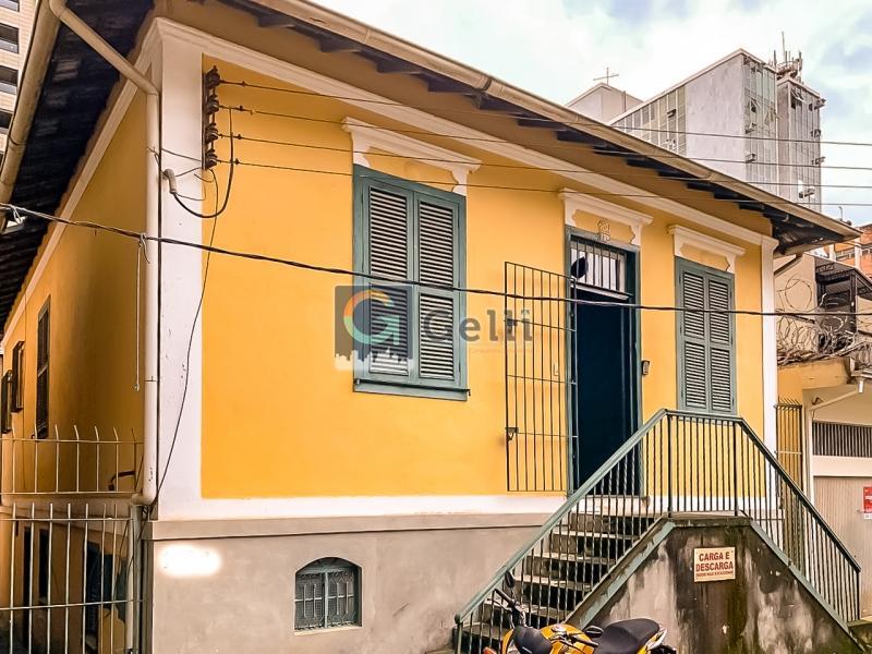 Imóvel Comercial para Alugar em Centro, Petrópolis - Foto 1