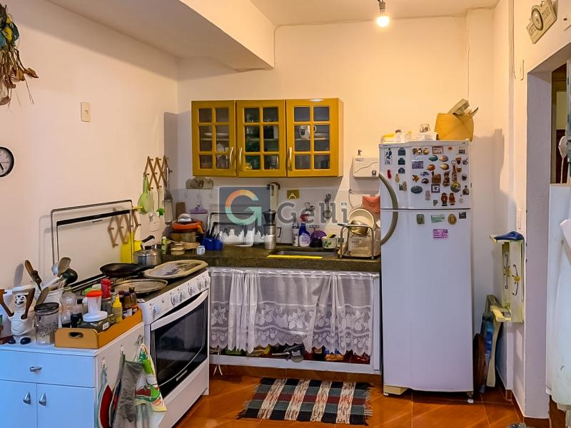 Foto - [591] Apartamento Petrópolis, Centro