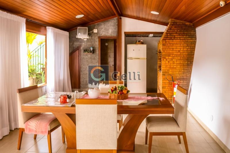 Casa à venda em Bingen, Petrópolis - Foto 17