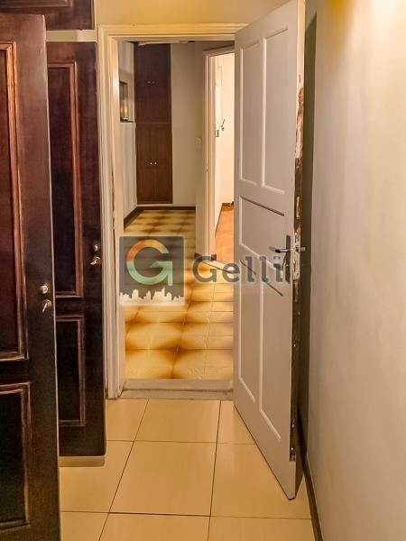 Foto - [598] Apartamento Petrópolis, Centro