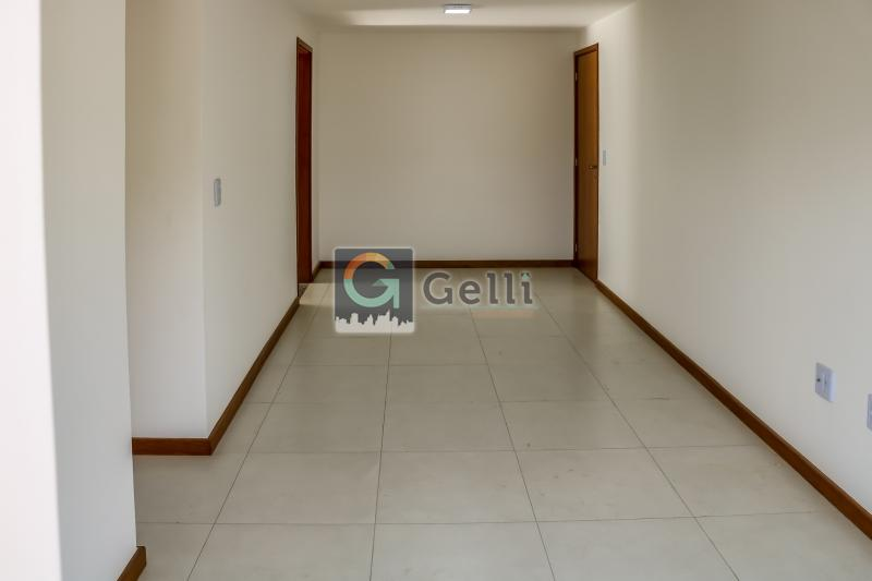 Apartamento para Alugar em Quitandinha, Petrópolis - RJ - Foto 17