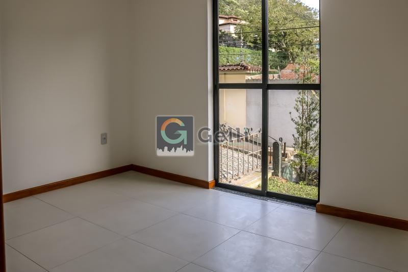 Apartamento para Alugar em Quitandinha, Petrópolis - RJ - Foto 15