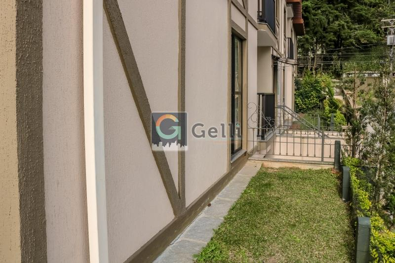 Apartamento para Alugar em Quitandinha, Petrópolis - RJ - Foto 2