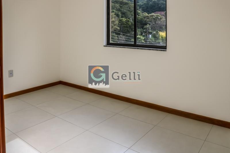 Apartamento para Alugar em Quitandinha, Petrópolis - RJ - Foto 13