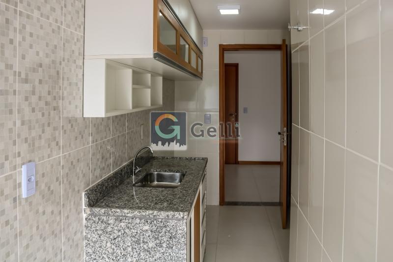 Apartamento para Alugar em Quitandinha, Petrópolis - RJ - Foto 7