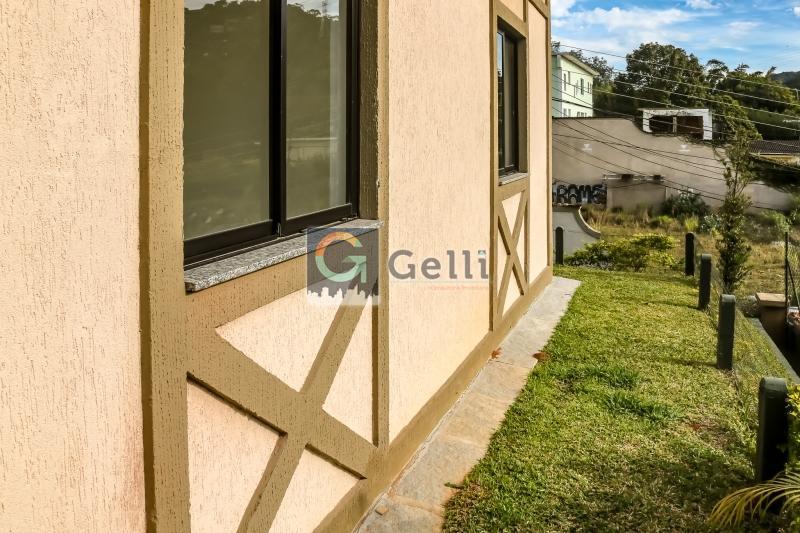 Apartamento para Alugar em Quitandinha, Petrópolis - RJ - Foto 4