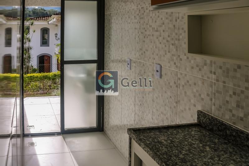 Apartamento para Alugar em Quitandinha, Petrópolis - RJ - Foto 6