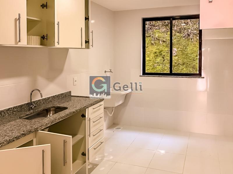 Apartamento para Alugar em Samambaia, Petrópolis - Foto 9