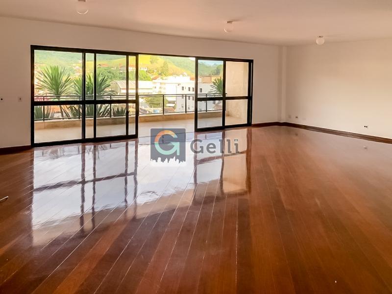 Apartamento para Alugar em Valparaíso, Petrópolis - Foto 1