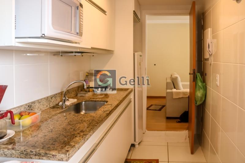 Apartamento à venda em Samambaia, Petrópolis - Foto 10