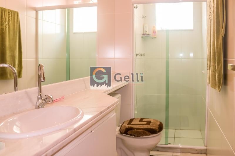 Apartamento à venda em Samambaia, Petrópolis - Foto 8