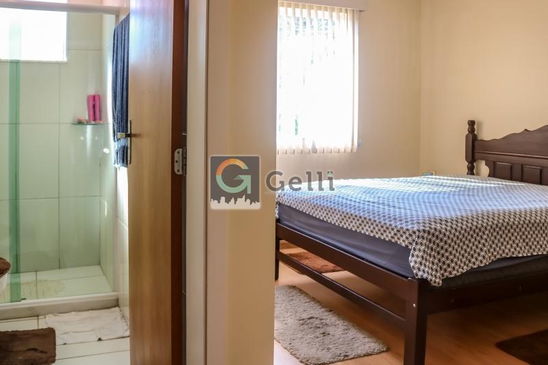 Apartamento à venda em Samambaia, Petrópolis - Foto 5