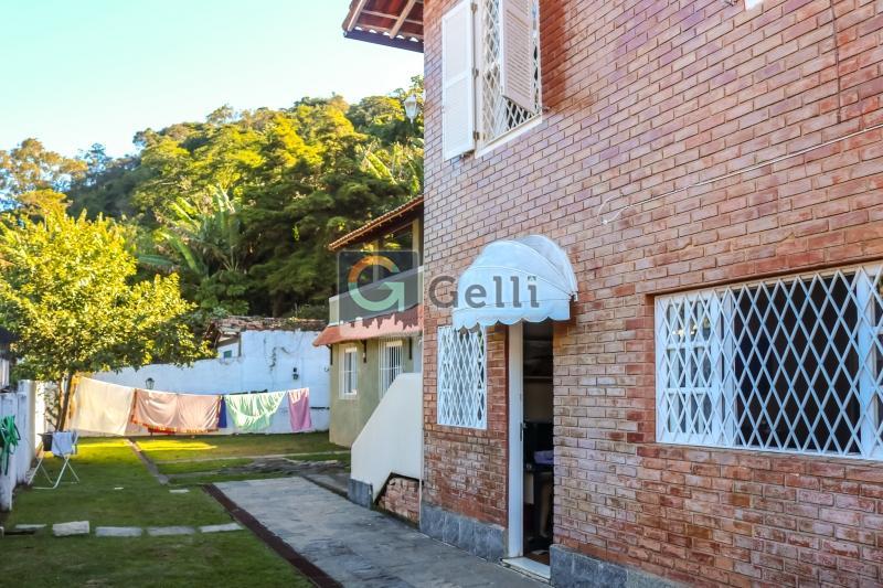 Casa à venda em Valparaíso, Petrópolis - Foto 14