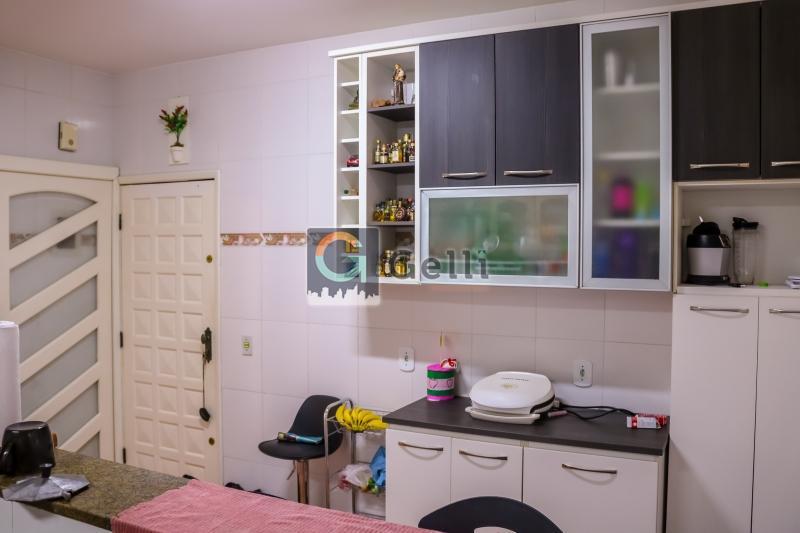 Apartamento à venda em Valparaíso, Petrópolis - RJ - Foto 12