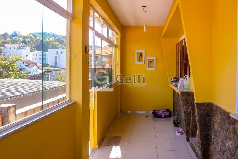 Casa à venda em Coronel Veiga, Petrópolis - Foto 14