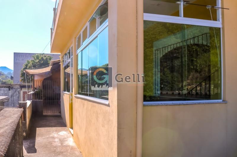 Casa à venda em Coronel Veiga, Petrópolis - Foto 15