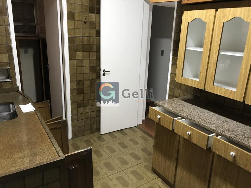 Apartamento à venda em Valparaíso, Petrópolis - Foto 6