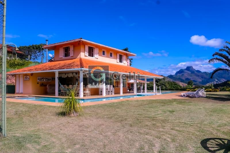 Casa à venda em Itaipava, Petrópolis - RJ - Foto 12