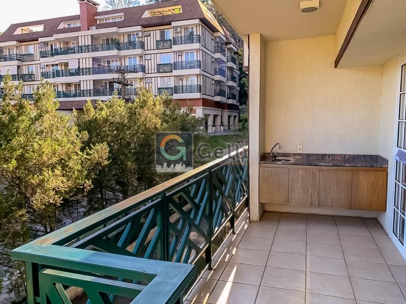 Apartamento para Alugar em Itaipava, Petrópolis - RJ - Foto 16