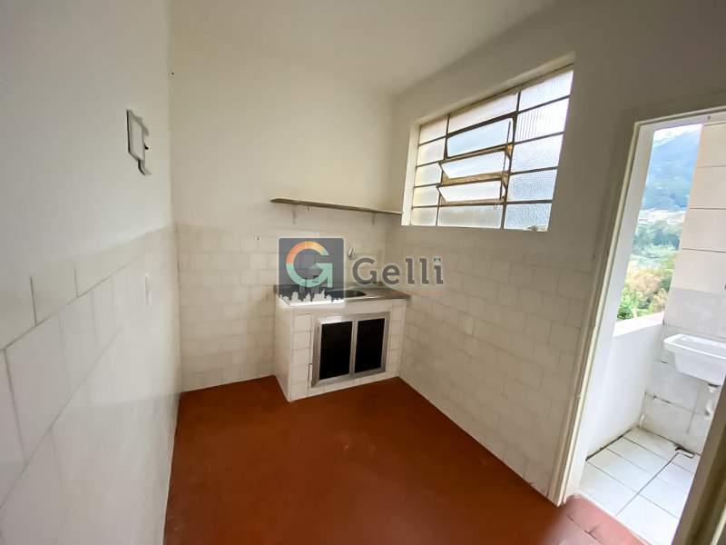 Apartamento para Alugar em Estrada da Saudade, Petrópolis - RJ - Foto 10