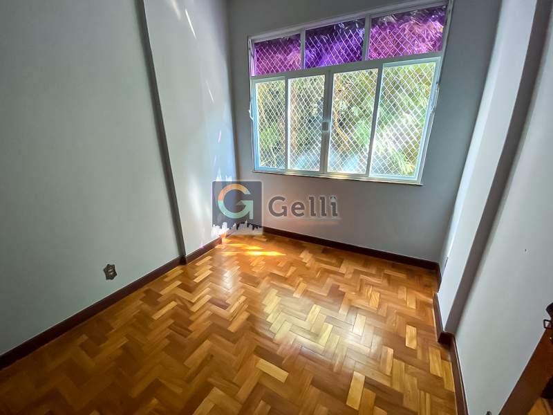 Apartamento para Alugar em Duchas, Petrópolis - RJ - Foto 9