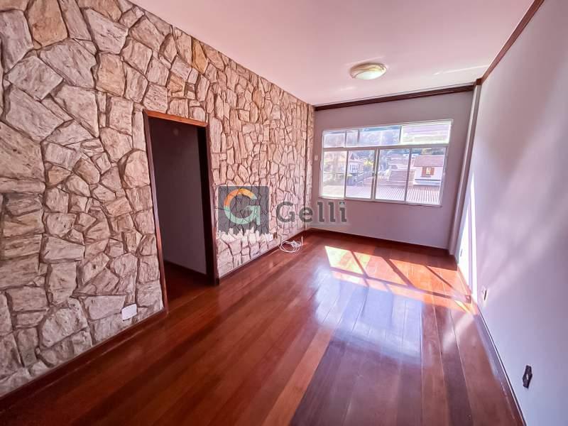 Apartamento para Alugar em Duchas, Petrópolis - RJ - Foto 1