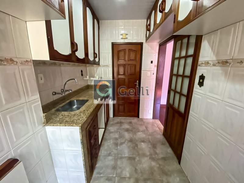Apartamento para Alugar em Duchas, Petrópolis - RJ - Foto 12