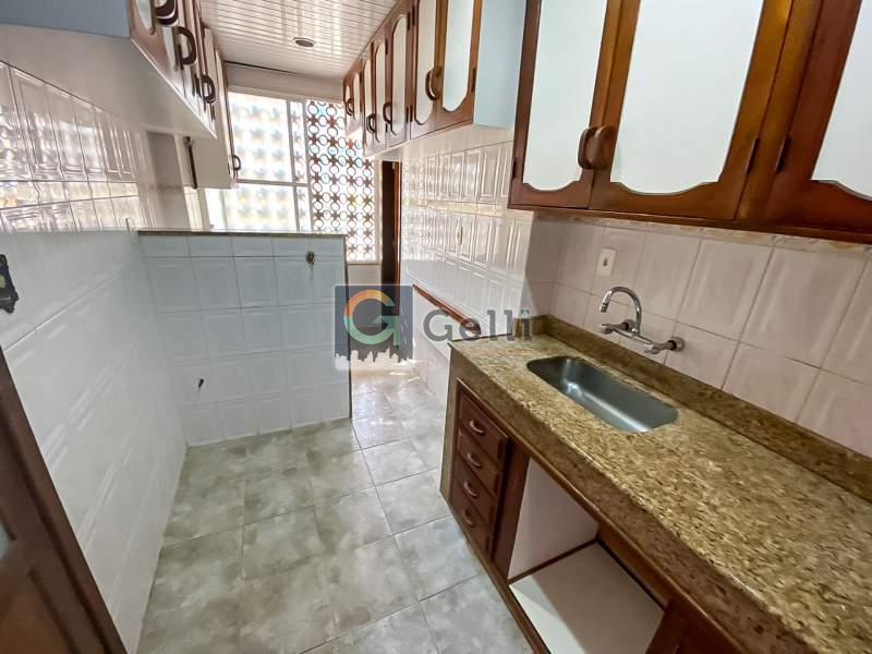 Apartamento para Alugar em Duchas, Petrópolis - RJ - Foto 11